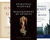 Spiritual Direction Series book images