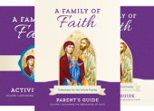 Family Catechesis books