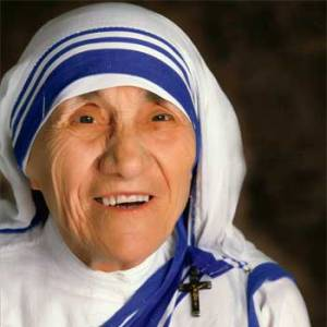 Blessed Mother Teresa Of Calcutta photo