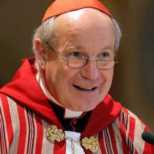 Cardinal Christoph Schonborn photo
