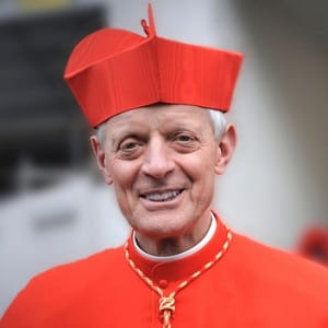 Cardinal Donald Wuerl photo