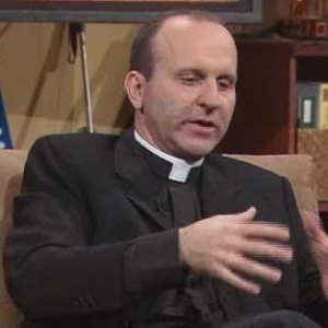 Rev. Paul N. Check, Rector photo