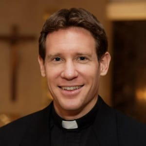 Fr. Michael Gaitley, MIC photo