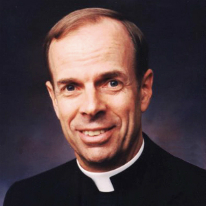 Rev. Thomas G. Morrow photo