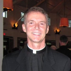 Fr. Byron Miller photo