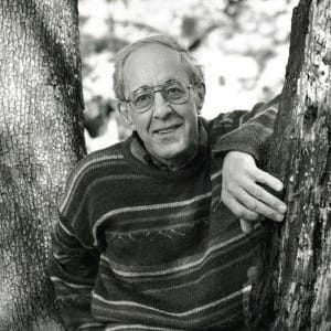 Fr. Henri Nouwen photo