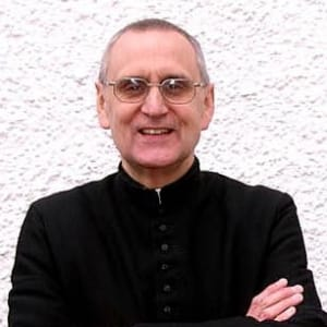 Fr. John Saward photo
