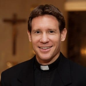 Fr. Michael Gaitley, M.I.C. photo