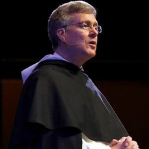 Fr. Peter John Cameron, O.P. photo