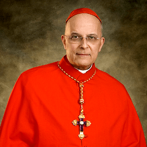 Francis Cardinal George, OMI photo