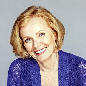 Peggy Noonan photo