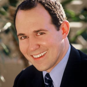 Raymond Arroyo photo