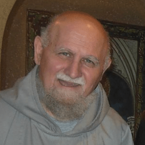 Rev. Andrew Apostoli photo