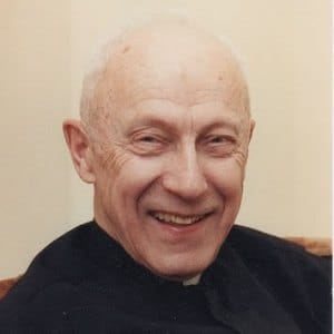 Rev. John Hardon photo