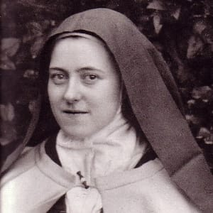 St. Therese Of Lisieux photo