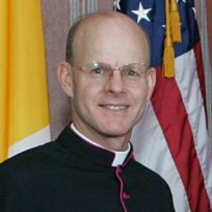 Msgr. Stephen J. Rossetti, PhD, DMin photo