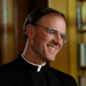 Fr. Timothy M. Gallagher, OMV photo
