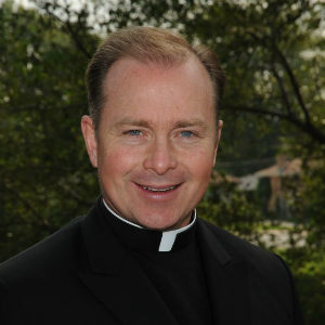 Fr. John Connor, L.C. photo
