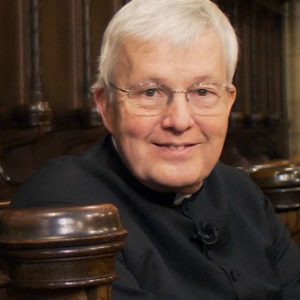 Fr. Charles Connor photo