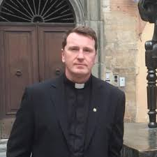 Fr. John S. Hogan, OCDS photo