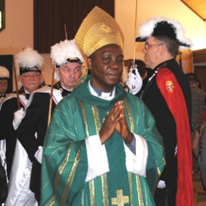 Most Reverend Augustine Ukwuoma, PhD photo