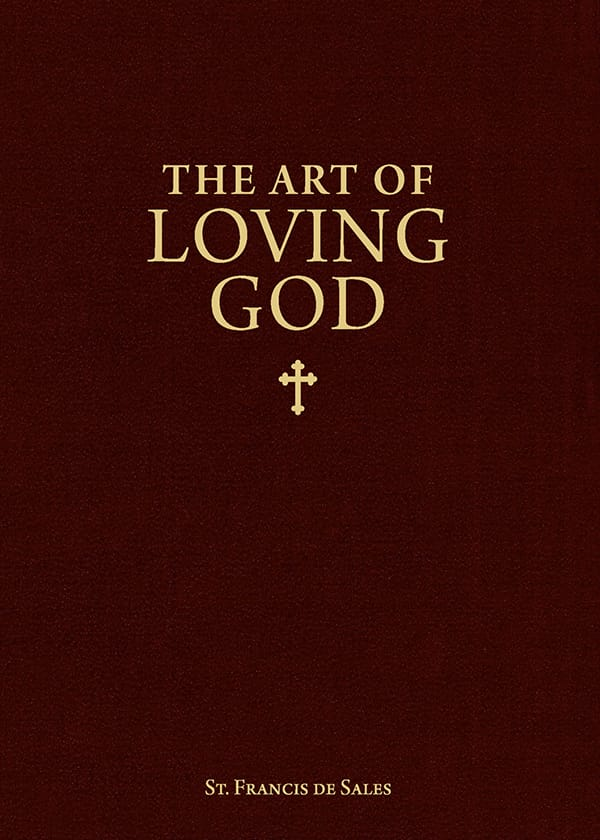 Art of Loving God, The