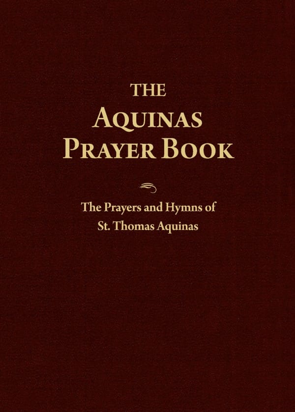 Aquinas Prayer Book, The