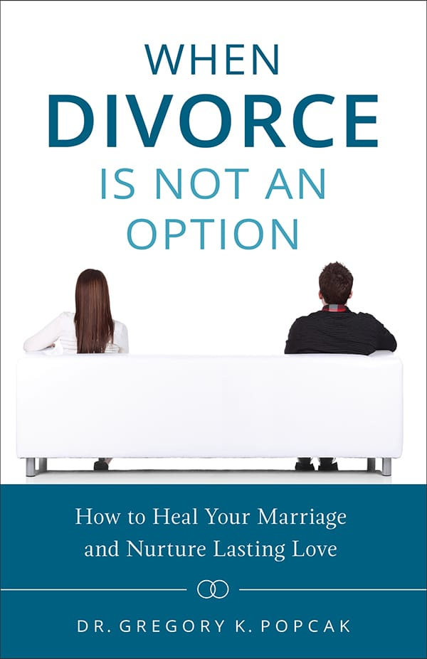 When Divorce Is Not an Option