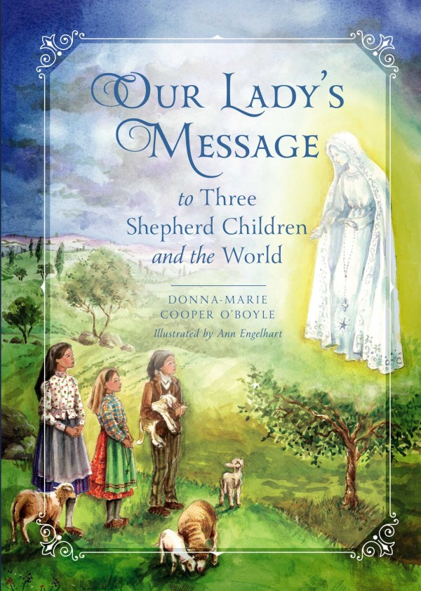 Our Lady's Message