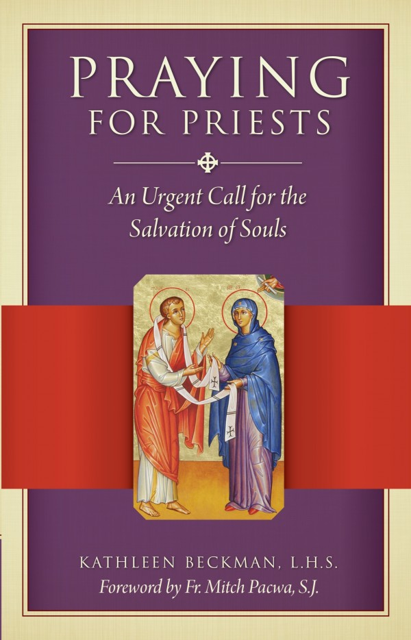 Praying for Priests New Edition