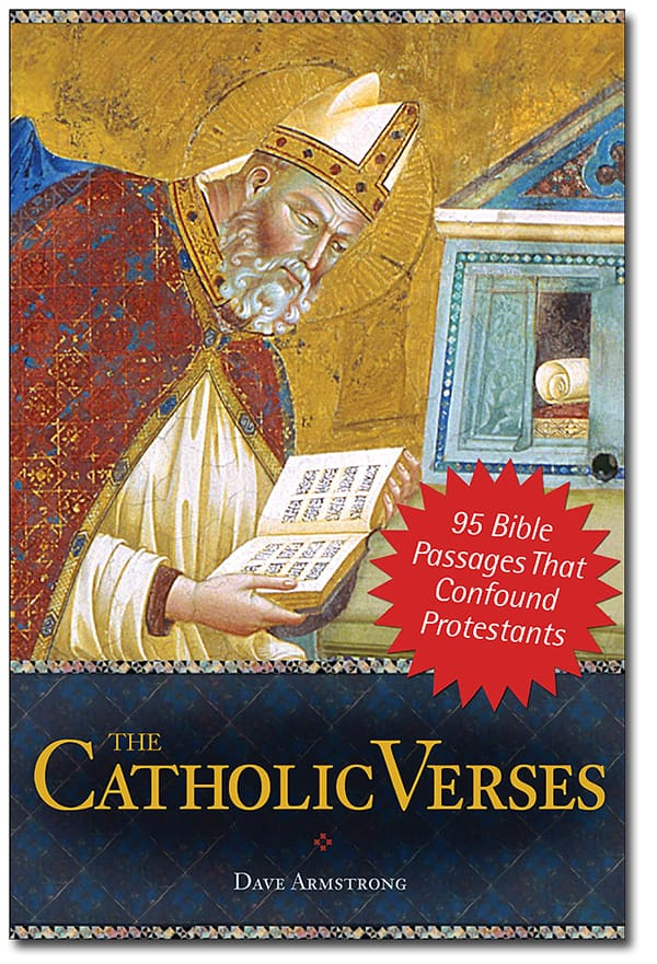 Catholic Verses