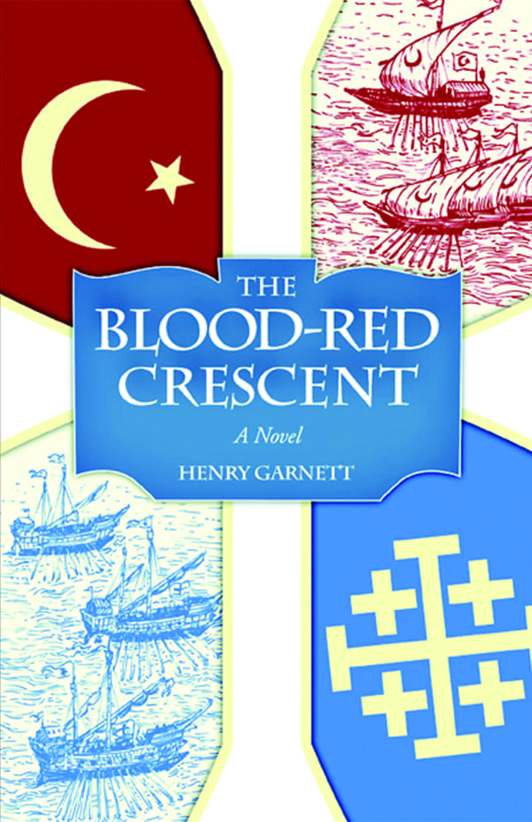 Blood-Red Crescent, The