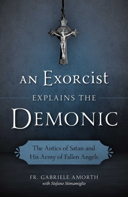 Fr. Amorth on Satan and the Fallen Angels