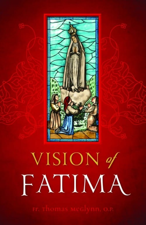 Image result for vision of fatima sophia institute press