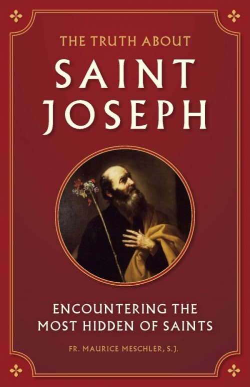Image result for the truth about saint joseph