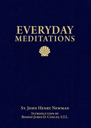 Everyday Meditations (2019 edition) book cover