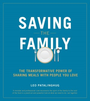 Saving the Family book cover