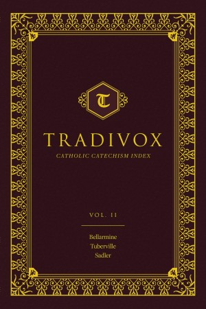 Tradivox vol 2 book cover