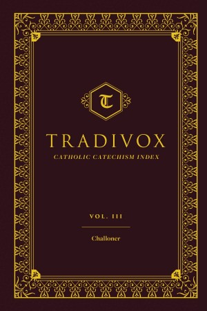 Tradivox vol 3 book cover