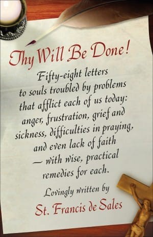 Thy Will Be Done! book cover