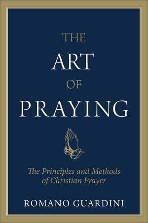 Art of Praying, The book cover