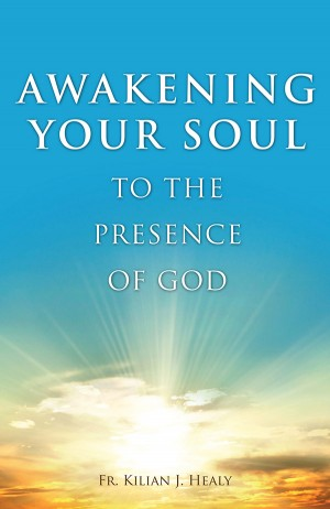 Awakening Your Soul to Presence of God book cover