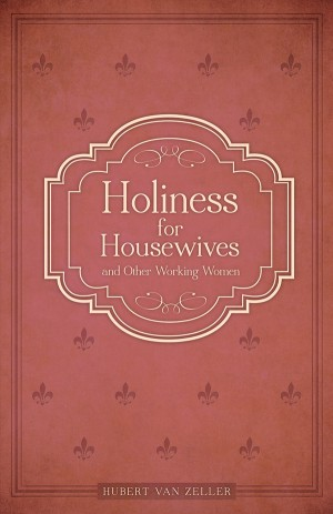Holiness for Housewives book cover