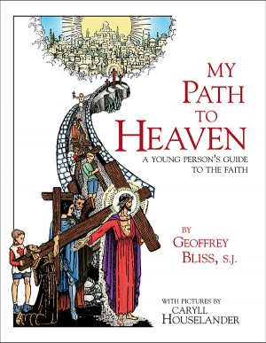My Path to Heaven book cover