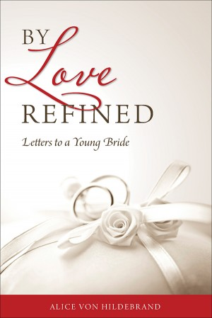 By Love Refined book cover