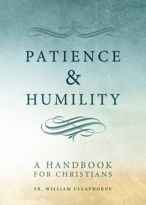 Patience and Humility book cover