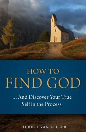 How to Find God book cover