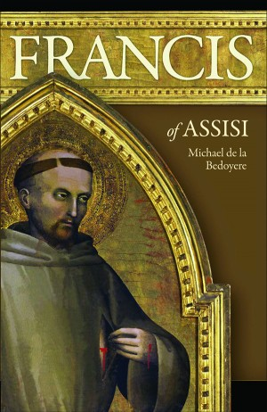 Francis of Assisi book cover