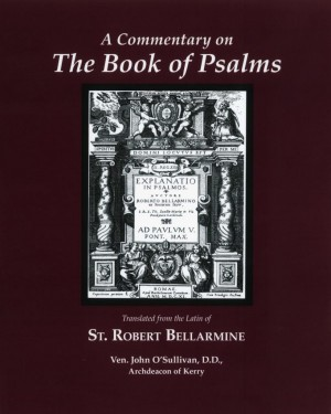 A Commentary on the Book of Psalms book cover