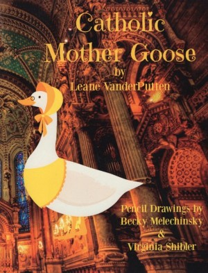 Catholic Mother Goose book cover